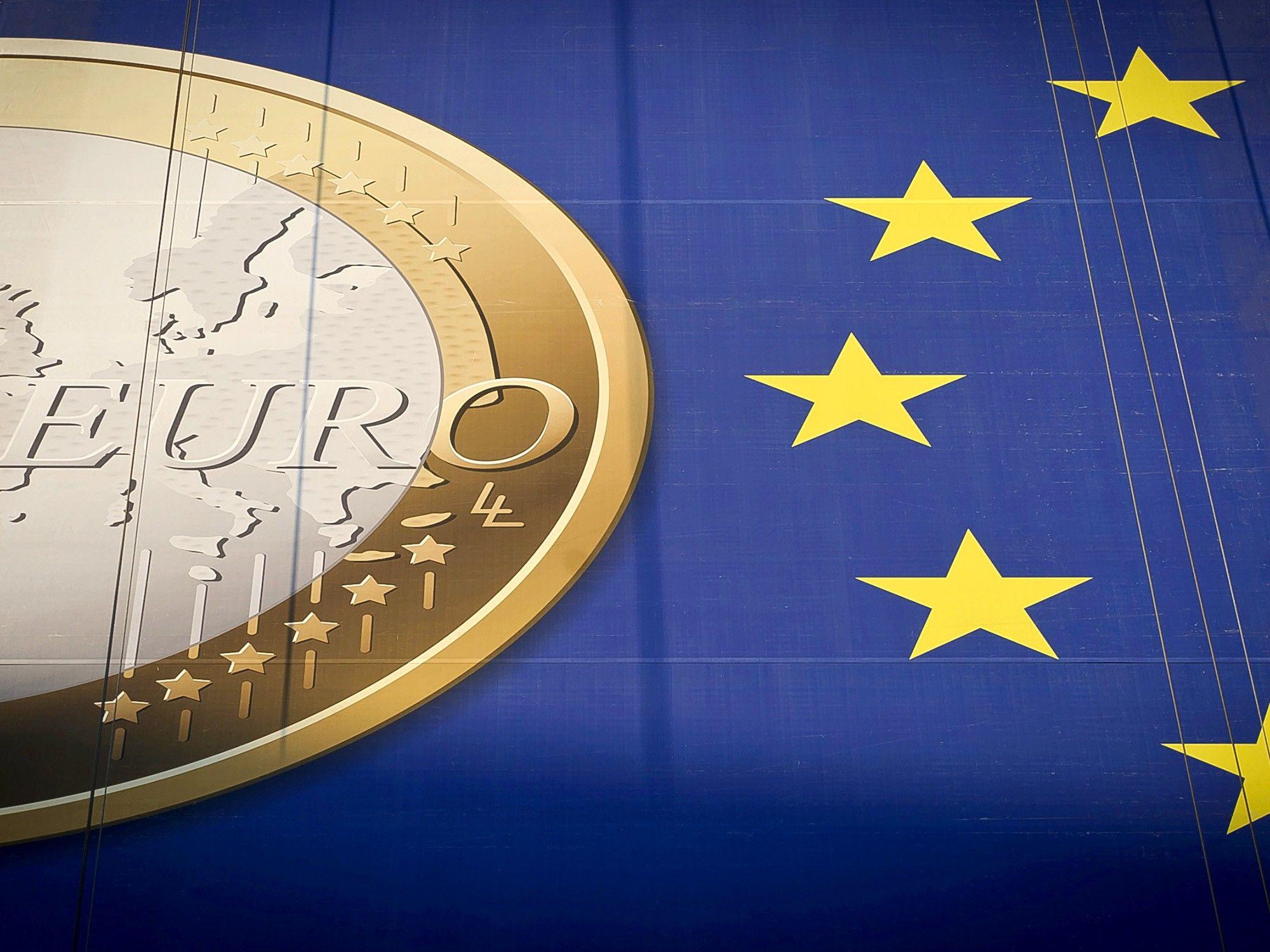 La eurozona da la pelea con crecimiento superior a pronósticos