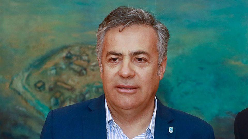Alfredo Cornejo 10172018