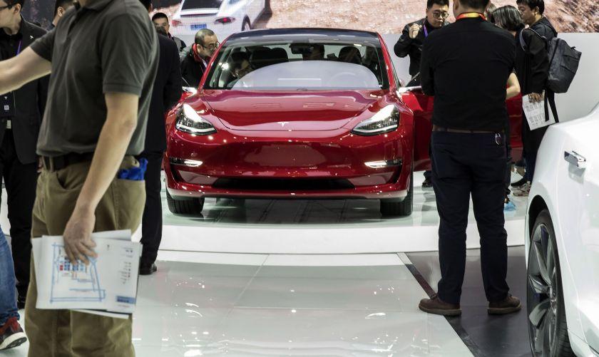 Fast Charge: la carga rápida de Porsche y BMW