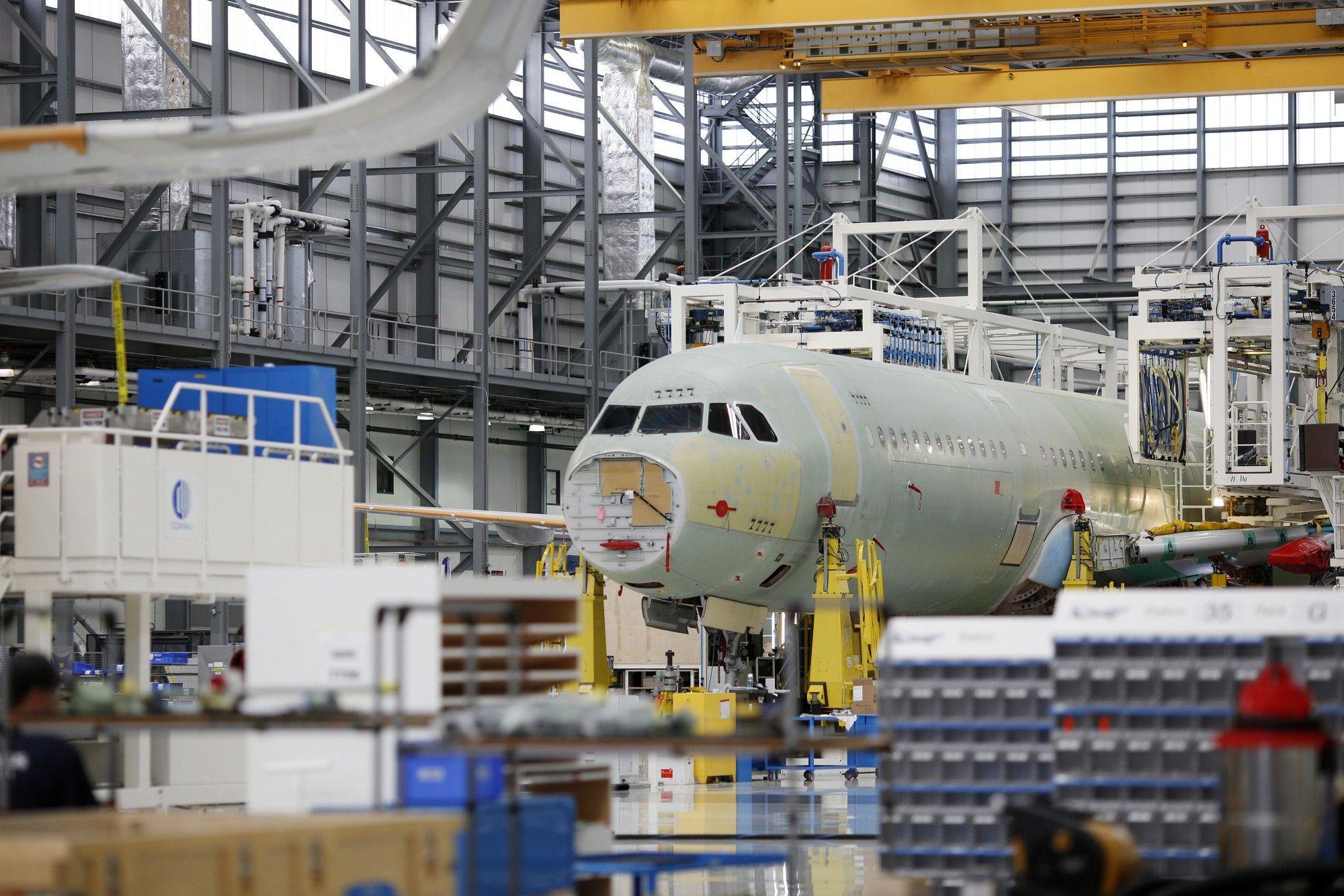 Emirates aún en negociaciones con Rolls-Roycepor motor del A380