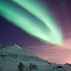 En el Hemisferio Norte llega la temporada para admirar estos fenómenos de la naturaleza.