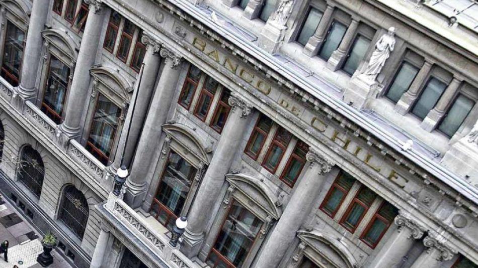 banco central chile