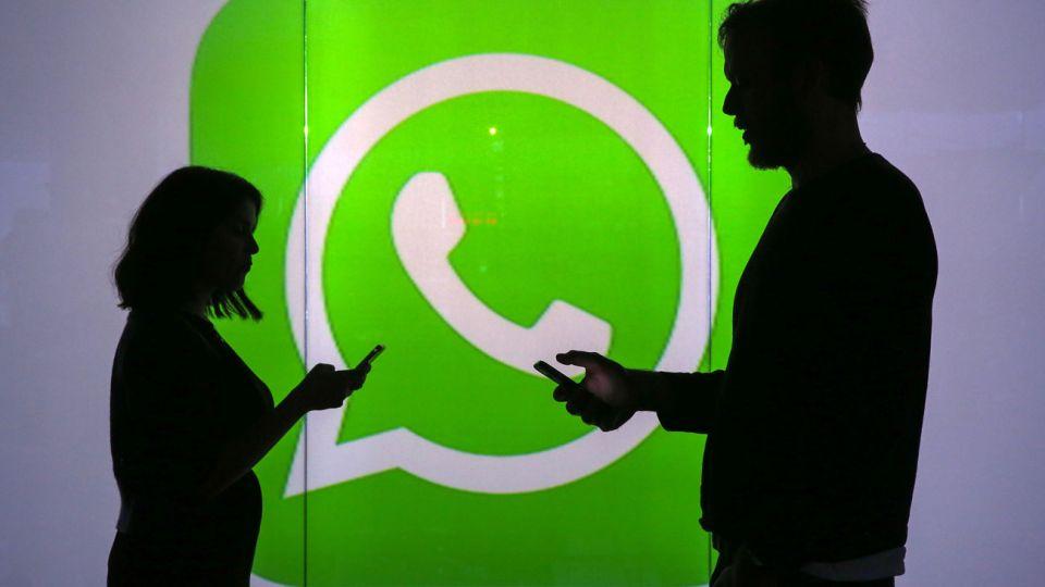 Whatsapp, en el eje de las denuncias por noticias falsas.