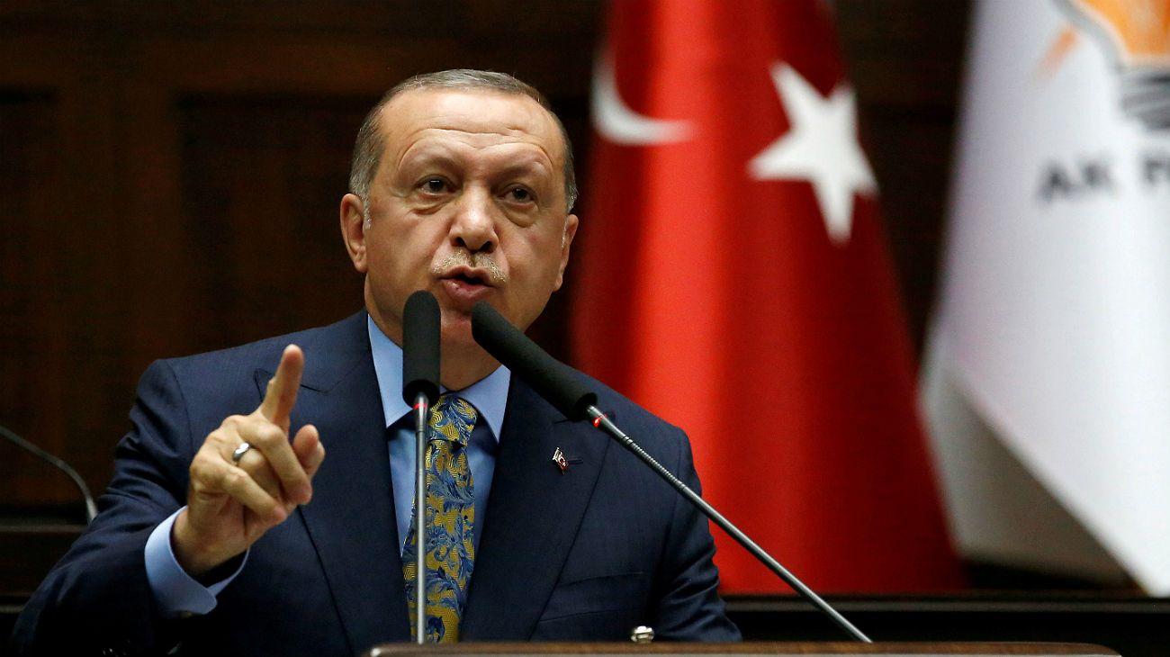 Tras acusarlo del crimen del periodista, Erdogan podría reunirse con el príncipe Mohammed en Buenos Aires