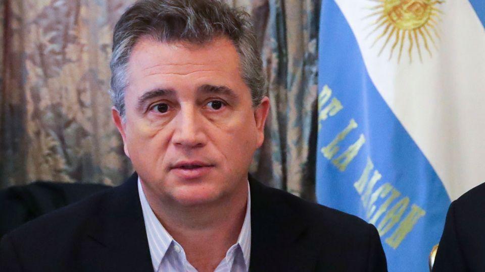 Luis Miguel Etchevehere, secretario de Agroindustria