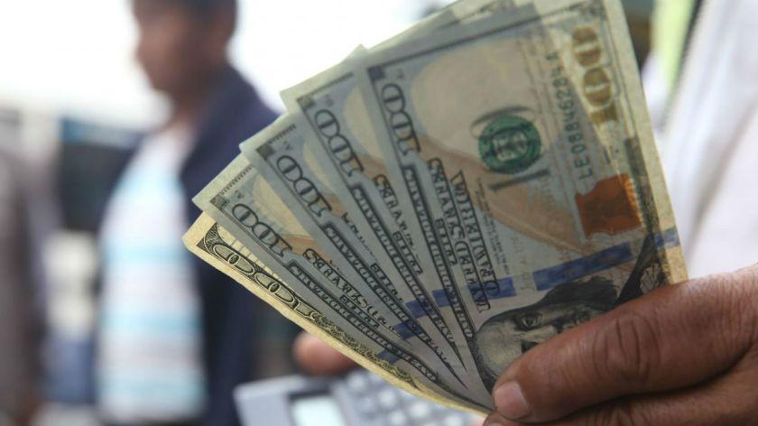 Llegó el primer desembolso de dólares por el acuerdo con el FMI