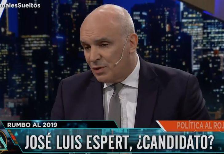 José Luis Espert 10242018
