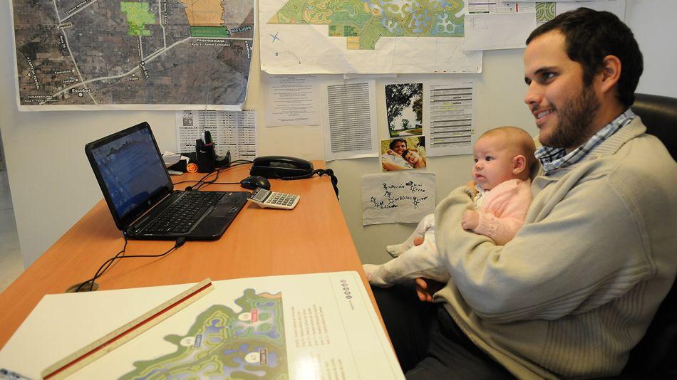 Licencias por paternidad 10252018