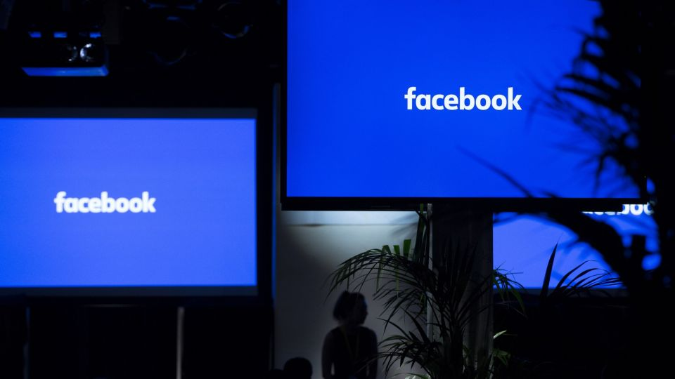 Facebook Inc. Launches Facebook At Work