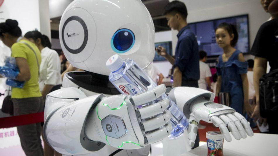 Robot 10262018
