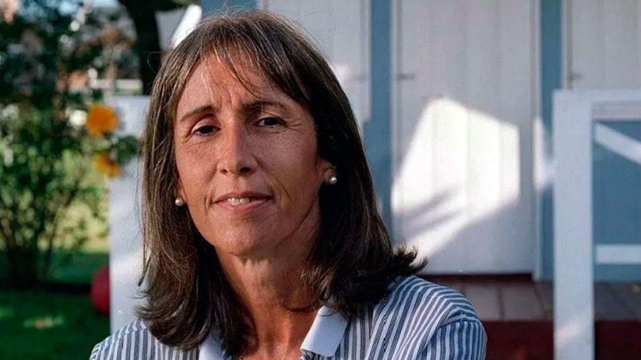 María Marta García Belsunce fue asesinada el 27 de octubre de 2002 en su cada del country El Carmel, en Pilar.