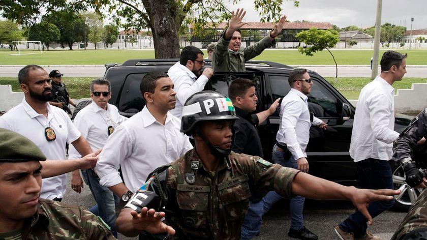 Paulo Guedes, ministro de Bolsonaro en Brasil, pidió disculpas a Argentina