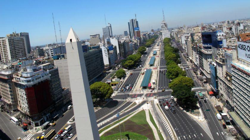 Foro Parlamentario Internacional propone en Argentina lograr mayor consenso global