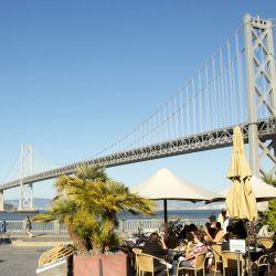 La ciudad más cosmopolita de la costa oeste de los Estados Unidos tiene ADN hippie, gay y portuario. Recorremos sus postales.