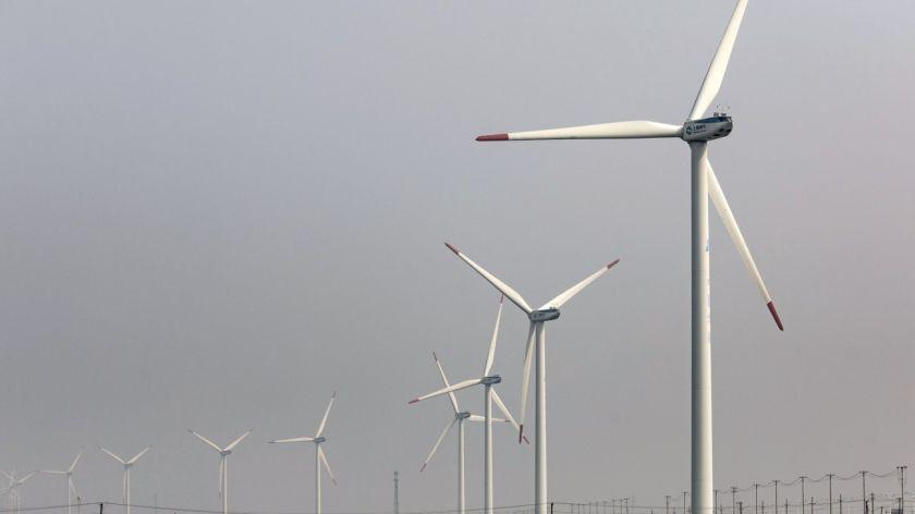 Resultado de imagen para Argentina recibe crédito de US$108 millones para parque eólico en Santa Cruz