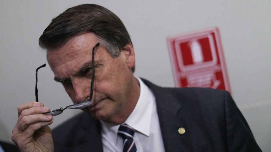 Jair Bolsonaro 10312018
