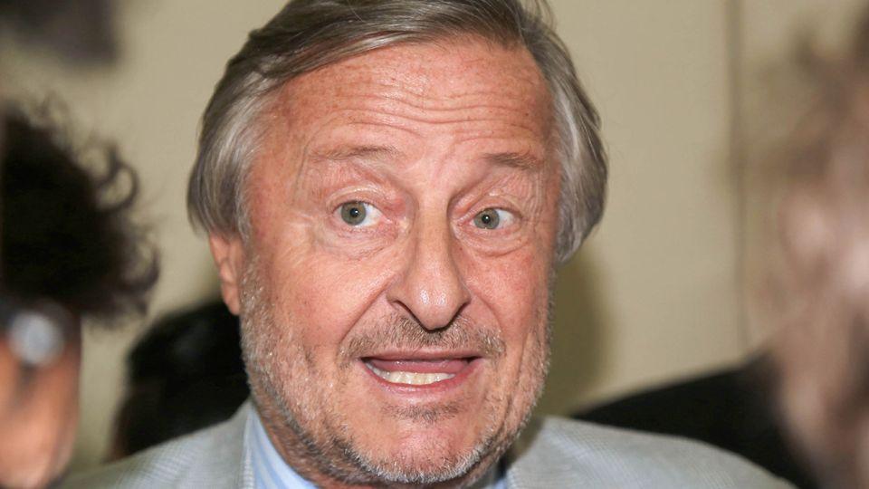 Cristiano Rattazzi, presidente de Fiat Chrysler Automobiles.