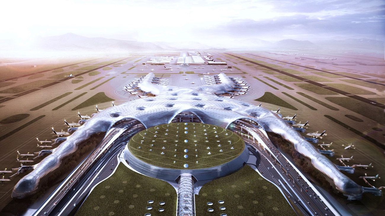 México podría acabar pagando miles de millones de dólares más en los costes de su deuda tras la decisión de abandonar el proyecto de un nuevo aeropuerto.
