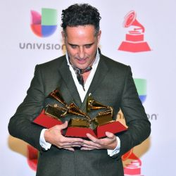 the-19th-annual-latin-grammy-awards-press-room