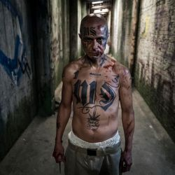 El-recluso
