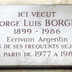 borges-paris