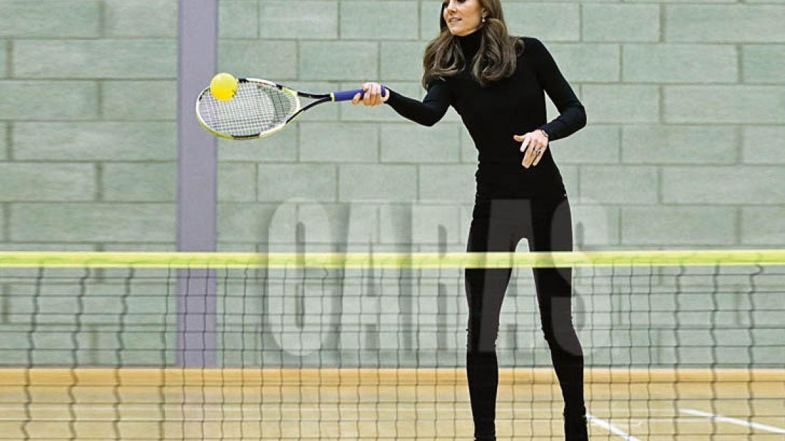 britain-royals-charity-sport