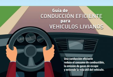 El gobierno publicó guía para ahorrar combustible al usar el auto