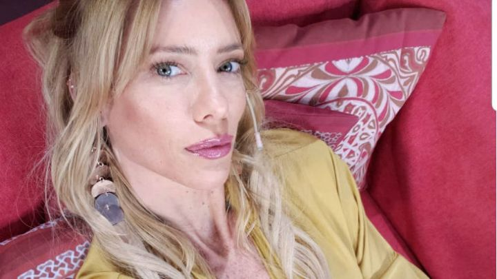 Nicole Neumann reveló si Fabián Cubero cumple con la cuota alimentaria de sus hijas