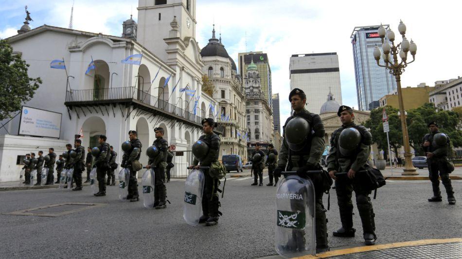 seguridad cumbre g20