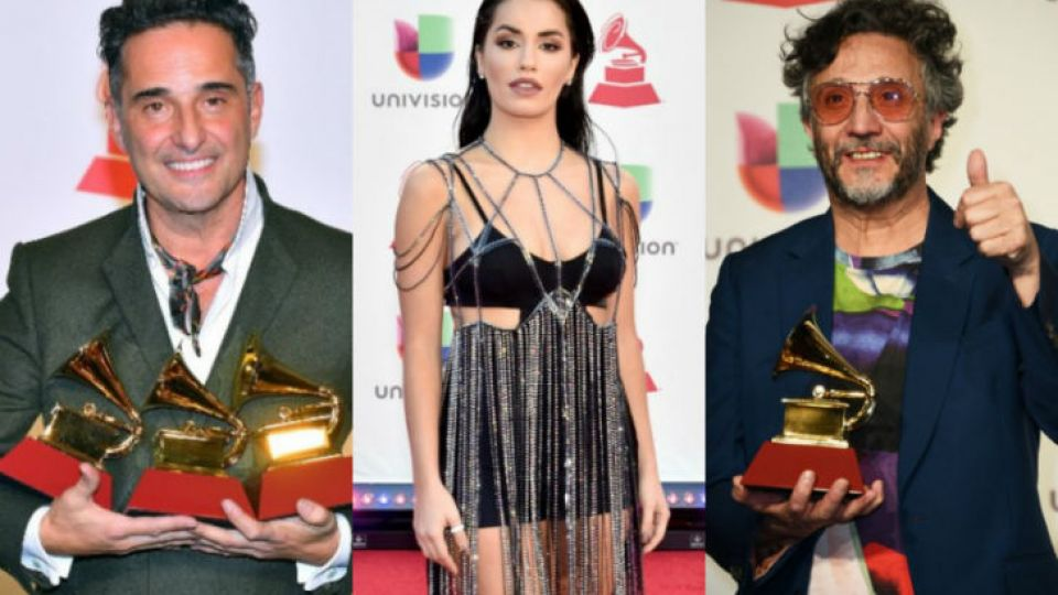 latingrammy