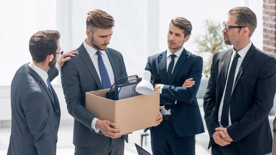 """""""Hombres de 25 a 34 años quedan fuera del mercado laboral de EEUU"""""""
