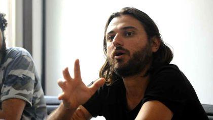 Juan Grabois, titular de la CTEP.