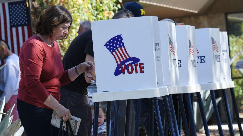 elecciones legislativas eeuu