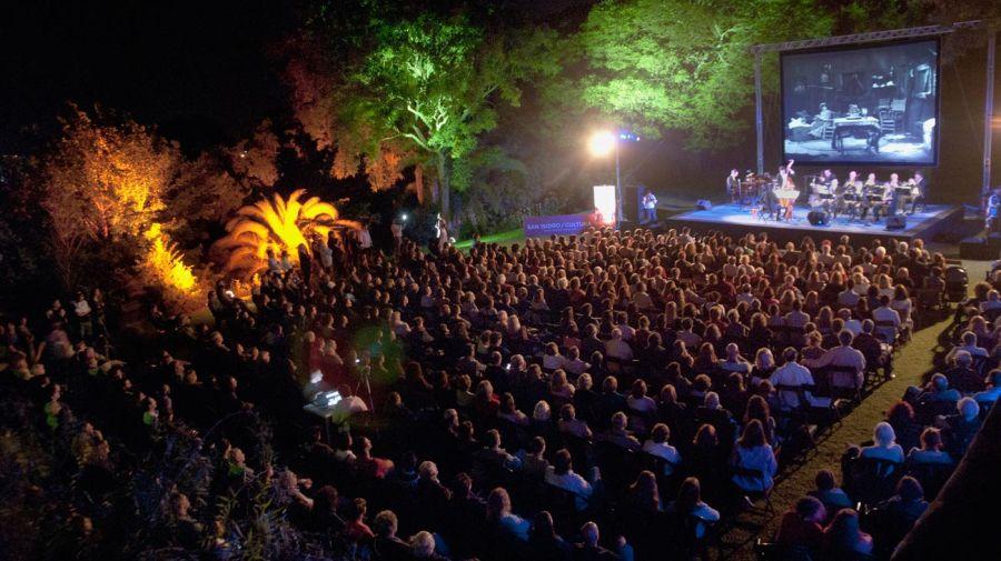 Festival de Cine y Música de San Isidro
