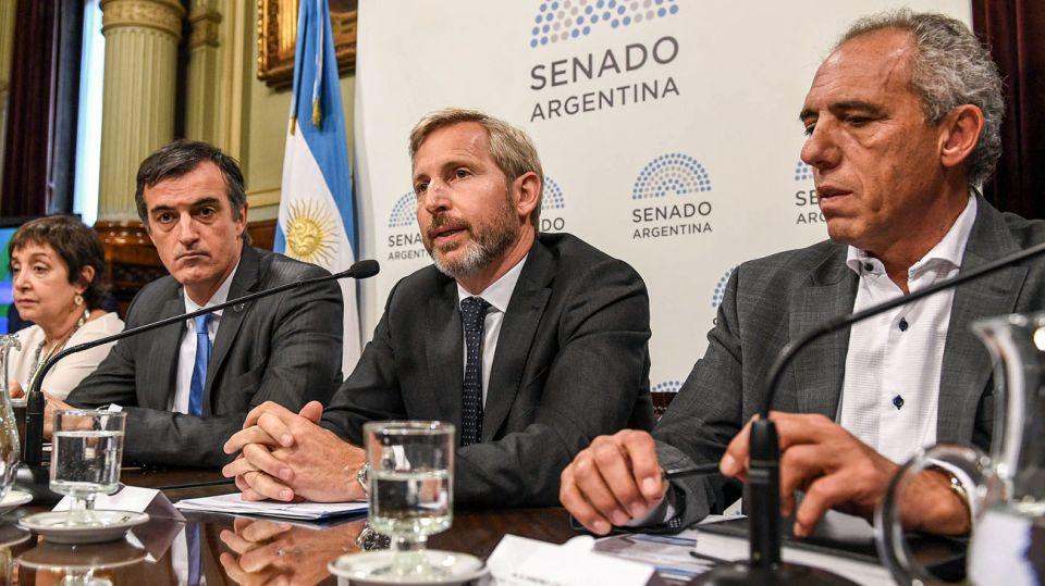 Cambiemos consiguió dictamen para el Presupuesto 2019