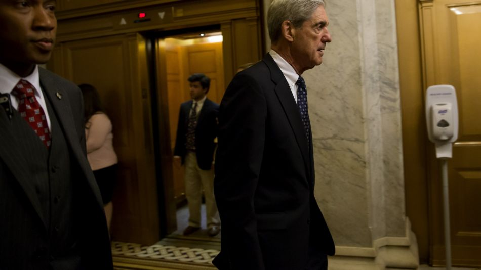 Mueller Ordered to Clarify Claims Against Putin Ally's Company