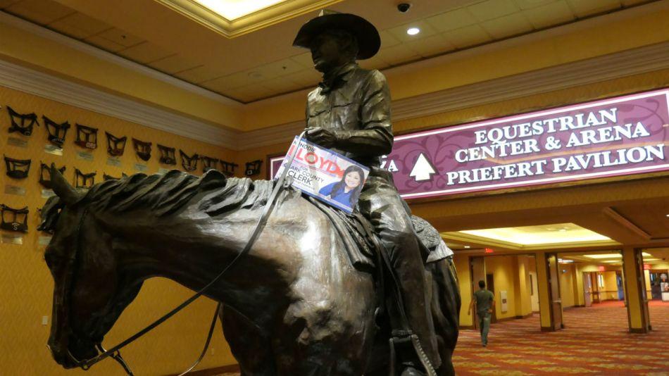 Derrota republicana en Nevada