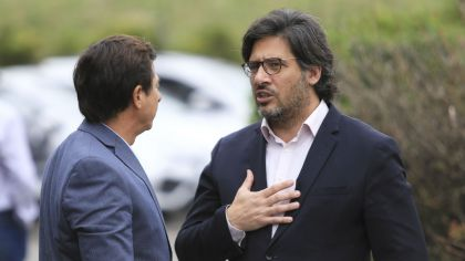 El ministro de Justicia, Germán Garavano, negó las versiones que indican que los Maldonado cobran subsidios.