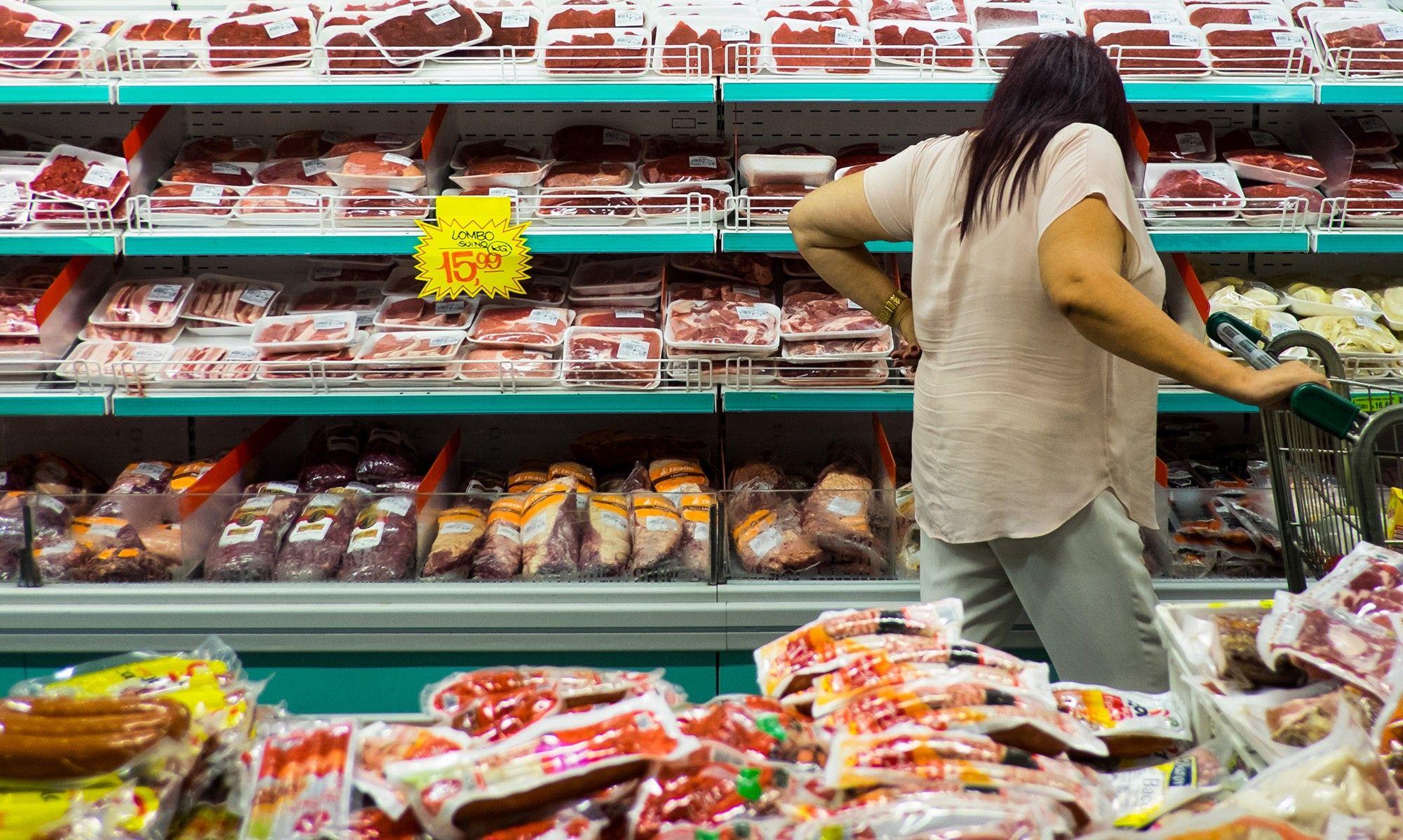 La carne tiene un reemplazo, pero nadie sabe aún cómo llamarlo