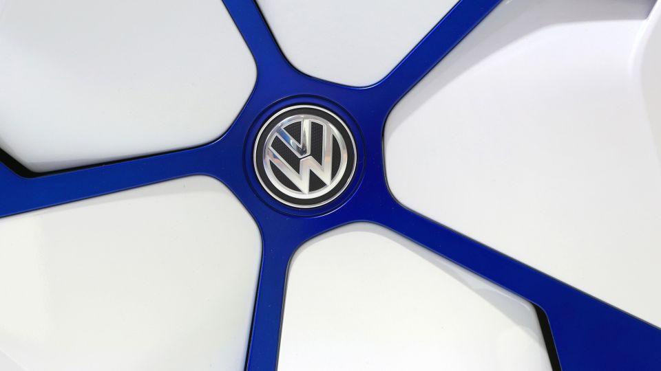 Volkswagen AG Brand Chief Herbert Diess Presents 'VW 2025+' Strategy
