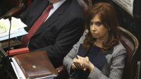 Cristina Fernández de Kirchner.20181109