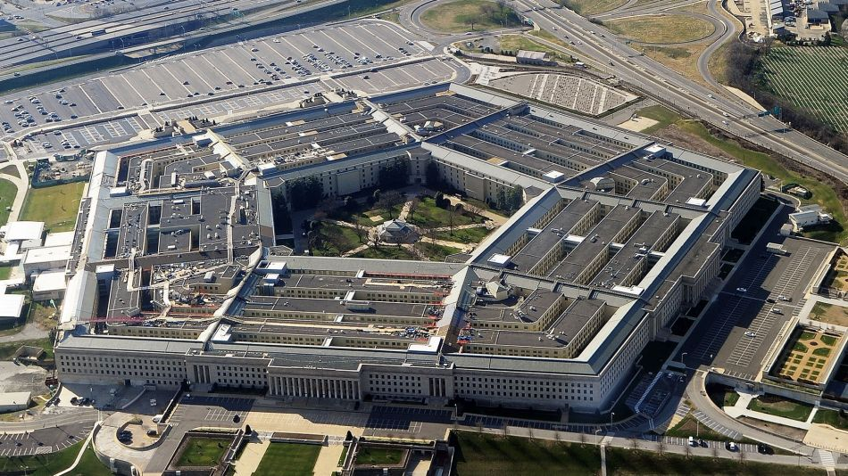 Pentagon Bolstering Cybersecurity Demands for Future Contracts