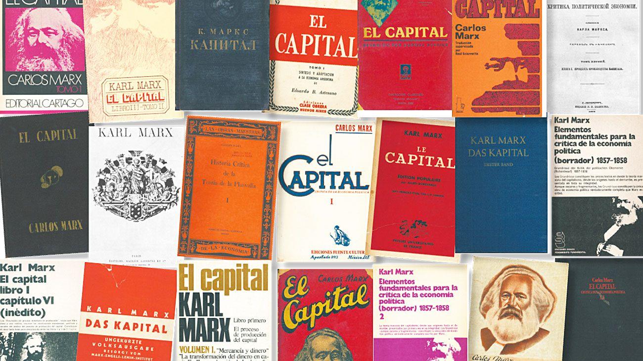 Según pasan los años. Sucesivas traducciones, retoques y actualizaciones de una de las obras de mayor influencia en el siglo XX.