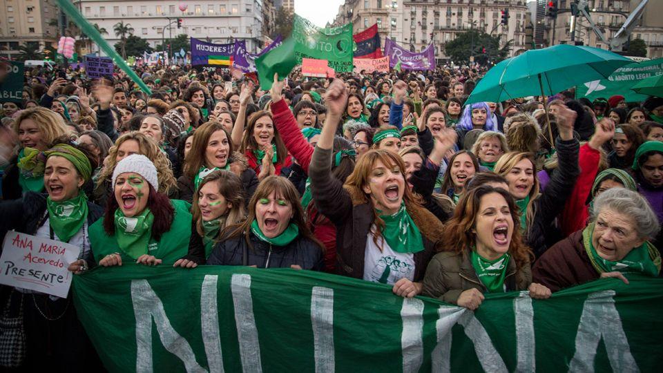 El 22% de las mujeres que fueron asesinadas entre el 1 de enero de este año y el pasado 10 de noviembre habían realizado denuncias por violencia.