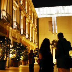 Así se llama la campaña destinada a promocionar el circuito de comercio madrileño como punto de turismo de compras entre los viajeros argentinos.
