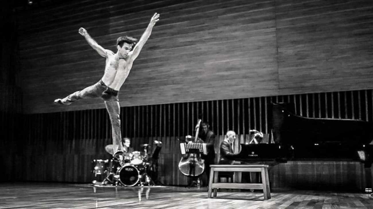 Se presenta este sábado un espectáculo de danza en la Facultad de Derecho