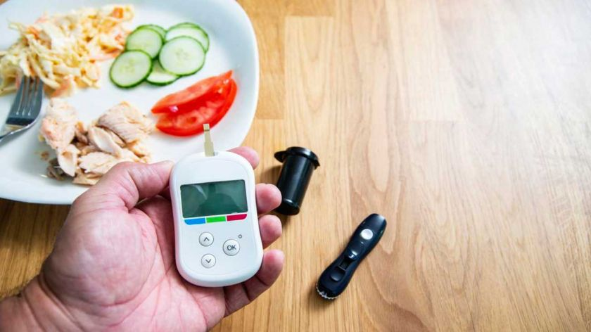 diabetes en el ejercito