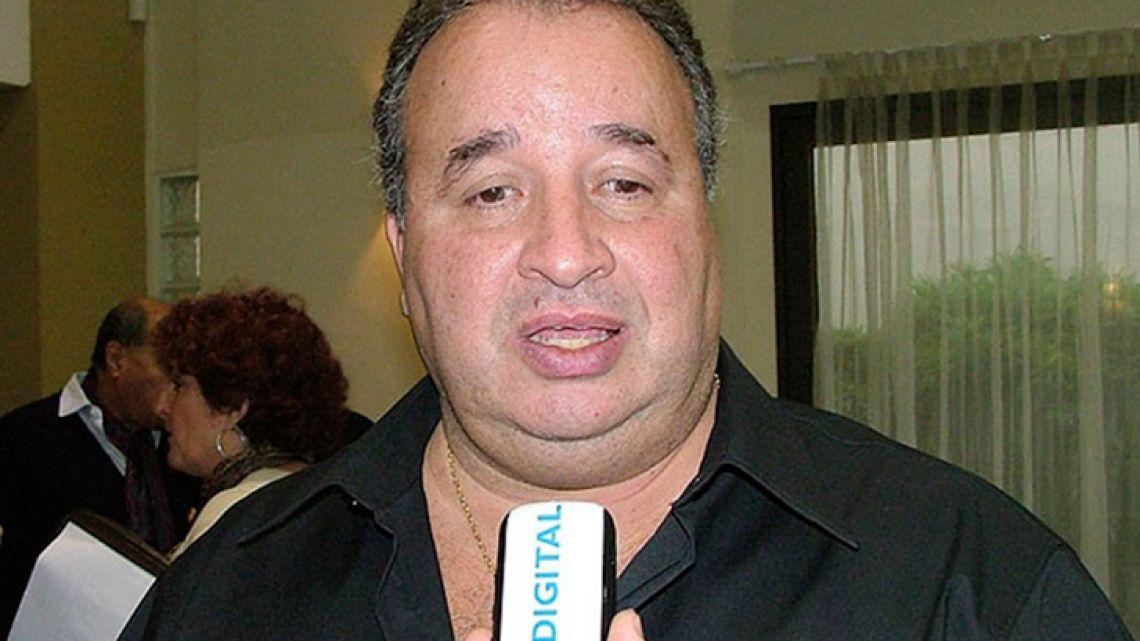 Marcelo Balcedo