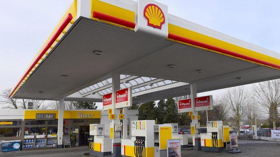 Estacion de servicio Shell 11142018