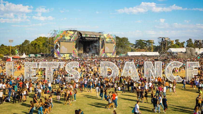 ¿Cuándo se conocerá el line up completo del Lollapalooza?